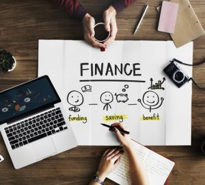 how to get a finance