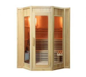Luxo Sauna Reviews