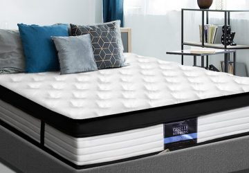 Giselle Mattress Reviews