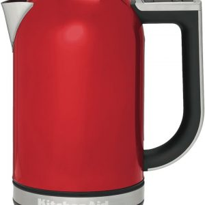 1.7L Artisan Kettle Empire Red