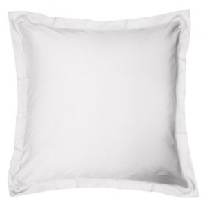 100% Cotton European Pillow Case