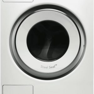 10kg Logic Front Load Washer