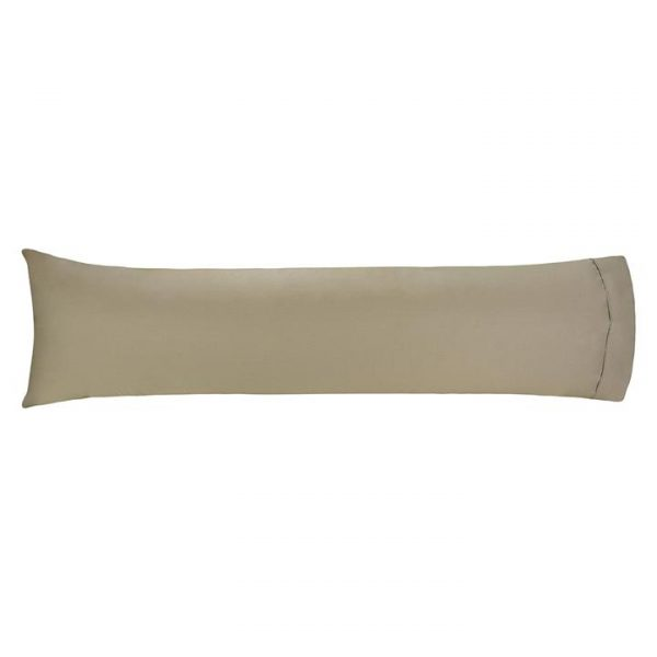 250TC Cotton Body Pillow Case