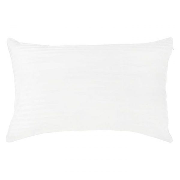 400TC Cotton Sateen Pillow Protector (Set of 2)