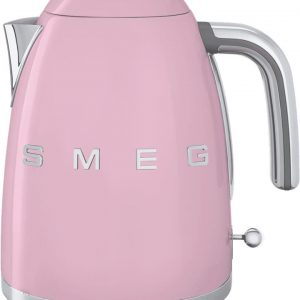 50s Retro Style Kettle - Pink