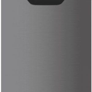60cm Dishwasher - Dark Stainless Steel