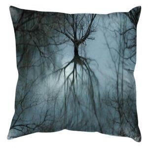 A Tree Cushion
