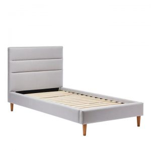 Adairs Kids Darcy Furniture Collection Bed Grey