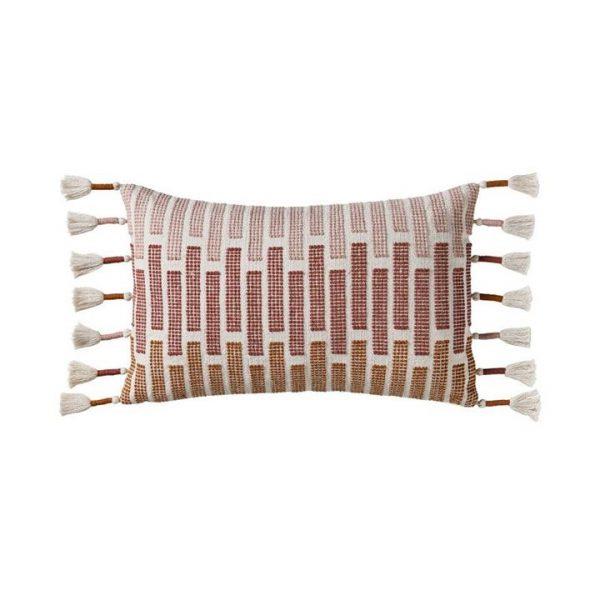 Adairs Palermo Cushion Pinks