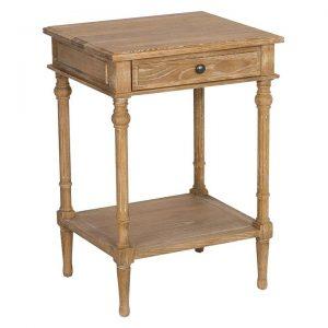 Adalie Bedside Table