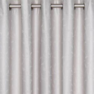 Akira Blockout Eyelet Curtain 165x220cm