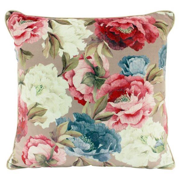 Ally Carlisle Velvet Scatter Cushion