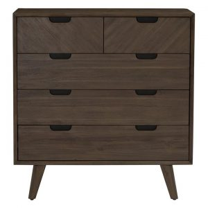 Ander Chest of 5 Drawers