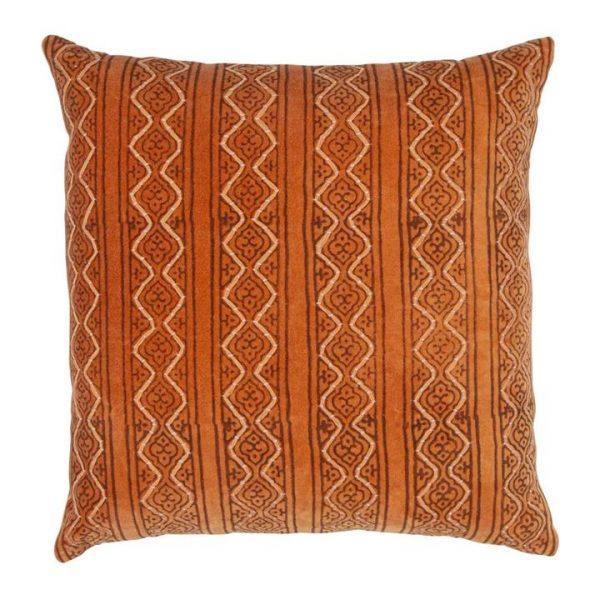 Anjar Velvet Scatter Cushion