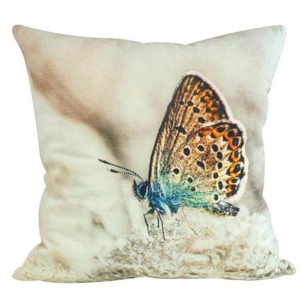 Antonie Butterfly Cushion