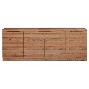 Ariol Victoria Ash Timber Buffet Table, 200cm