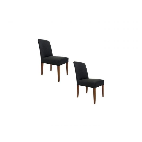 Arizona Upholstered Dining Chair (Set of 2)
