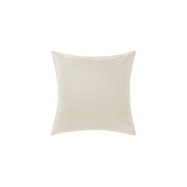 Augusta 500TC Cotton European Pillow Case