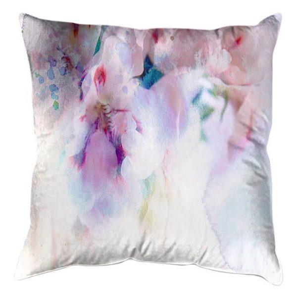Awakening Spring Cushion