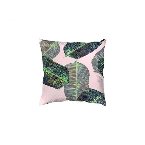 Banana Leaf 2 Cushion