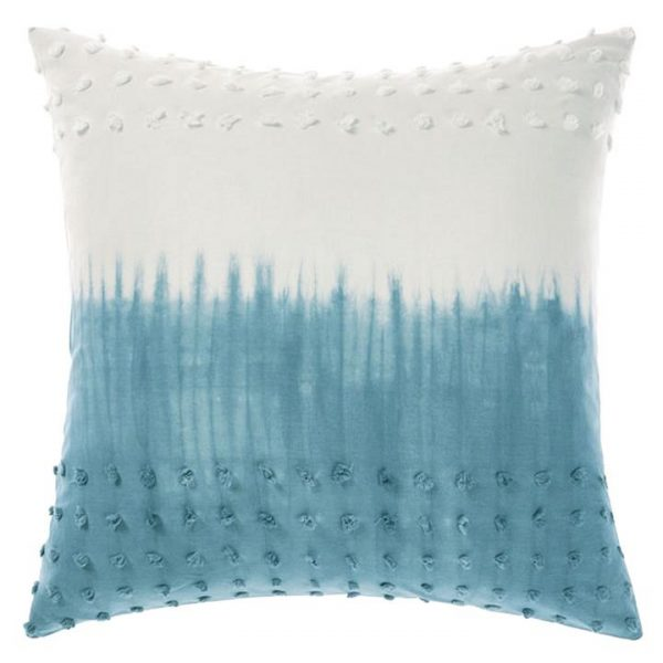 Basque Cotton European Pillow Case