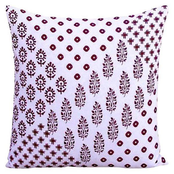 Bayeux Cushion Cover