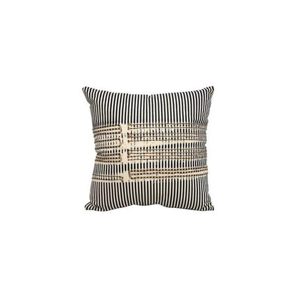 Blocker Cushion