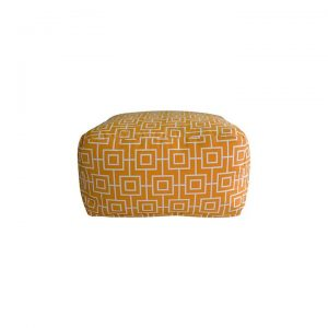 Bondi Indoor/Outdoor Ottoman