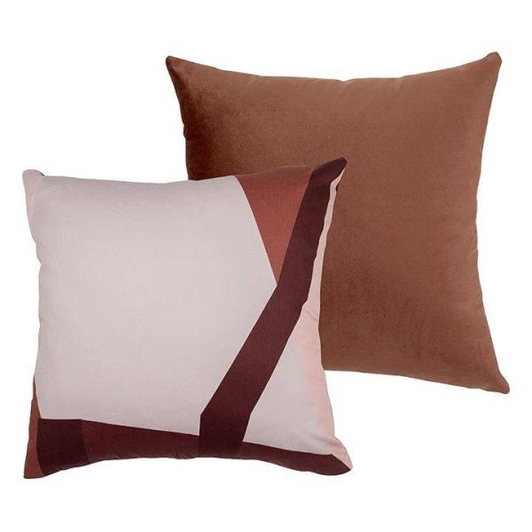 Bordeaux Cushion