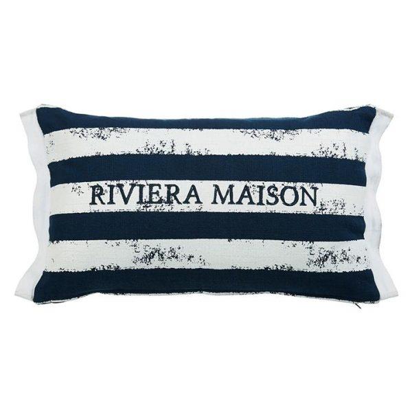 Brave Stripe Cushion