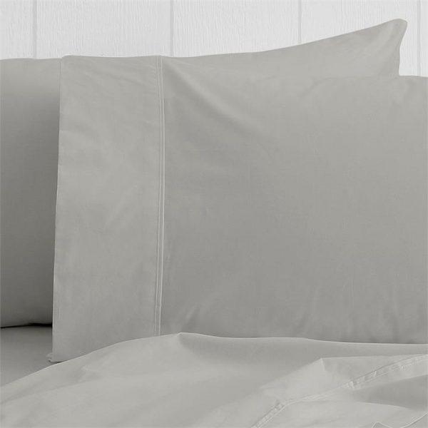Breathe Cotton Percale Pillow Case