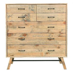 Bronte Chest of 7 Drawers