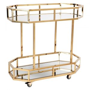 Brooklyn Drinks Trolley, Gold