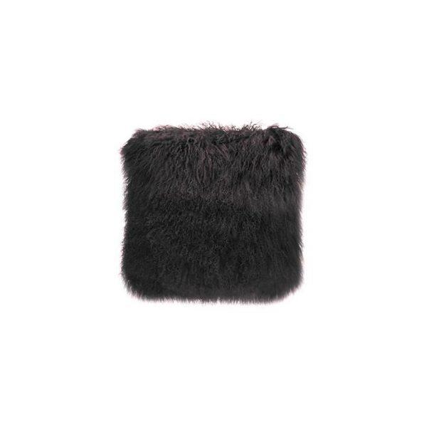 Byrde Tibetan Fur Cushion