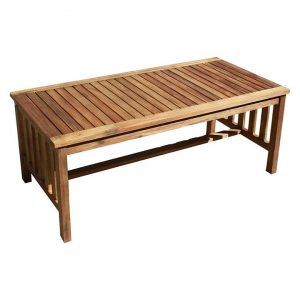 Classic Outdoor Coffee Table