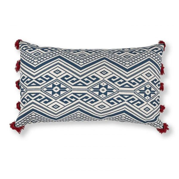 Cooley Cotton Lumbar Cushion
