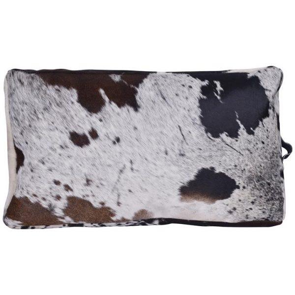 Croft Cowhide Lumbar Cushion