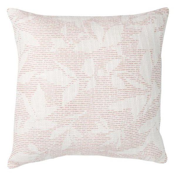 Dapple Cushion, Blush