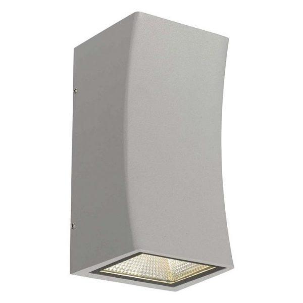 Dash 2-Light Outdoor Wall Light