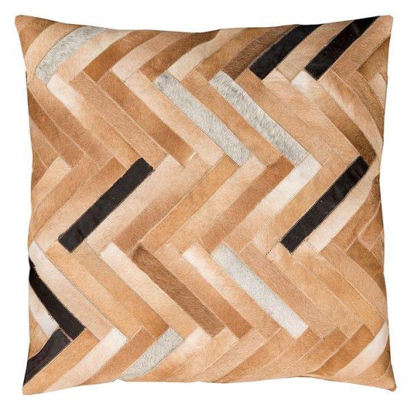 De Los Bosques Hide Floor Cushion