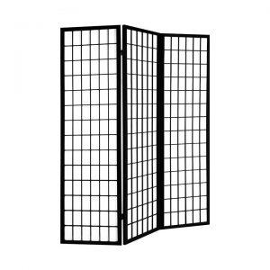 Dinan Room Divider, 3 Panel