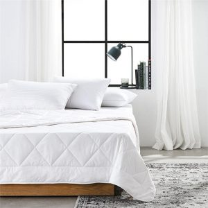 Downtime Australian Wool Cotton Quilt By Adairs