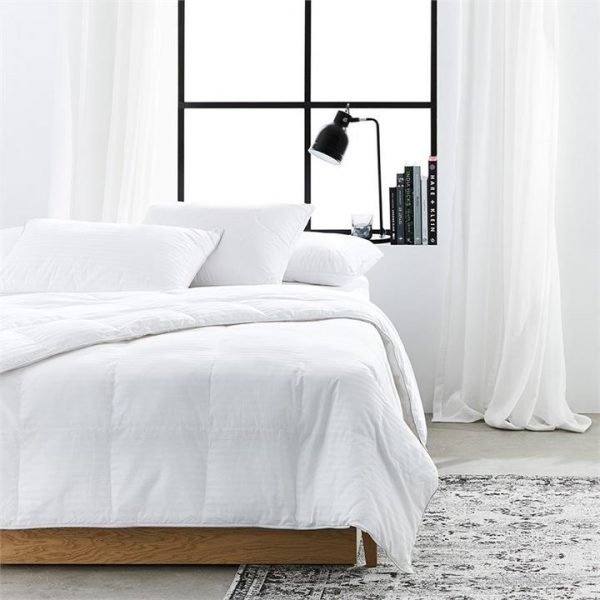 Downtime Luxury High Loft Quilt - Highloft By Adairs