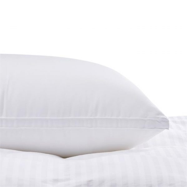 Downtime World's Softest Pillow Medium - White By Adairs