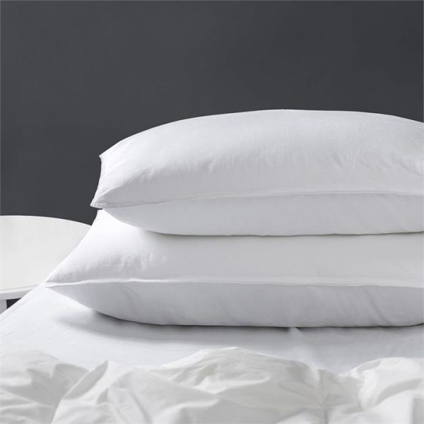 Duck Feather & Down Pillow (Set of 2)
