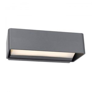 Enrica IP54 Outdoor LED Wall Light