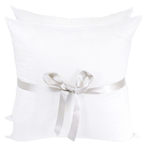Everyday European Pillow Twin Pack