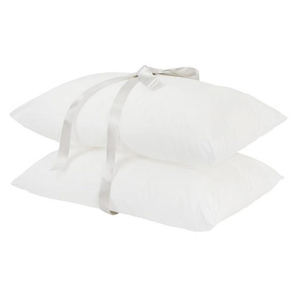 Everyday Pillow Twin Pack