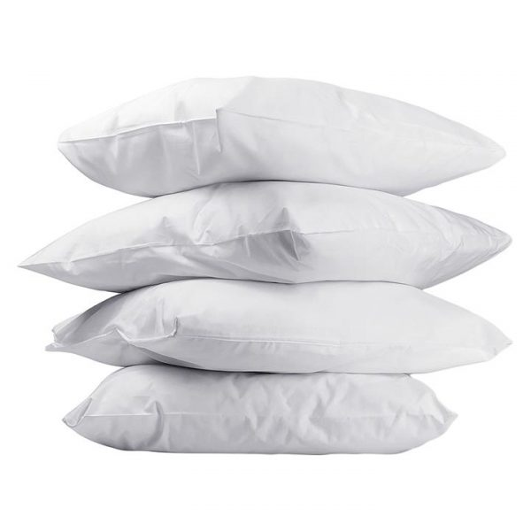 Firm & Medium Pillow (Set of 4)