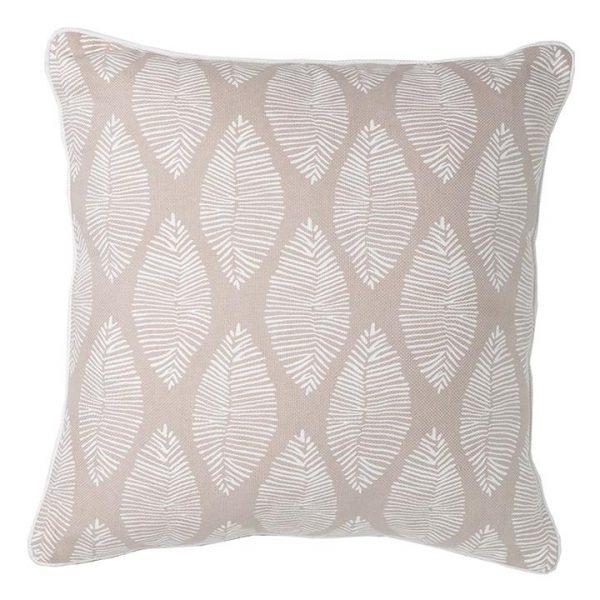 Fjura Cushion, Cement